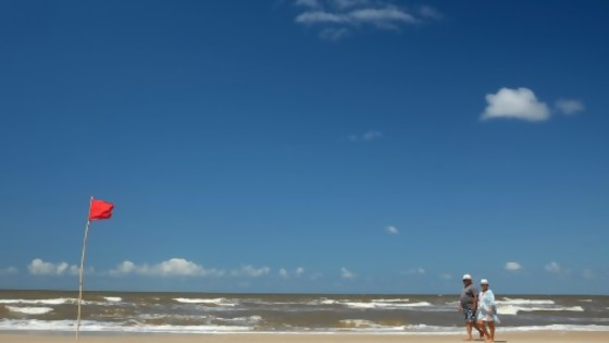 Horacio Yanes, director de Turismo de Canelones, explicó el alcance de la aplicación que busca evitar las aglomeraciones en las playas del departamento — Entrevistas — Al Día 810 | El Espectador 810