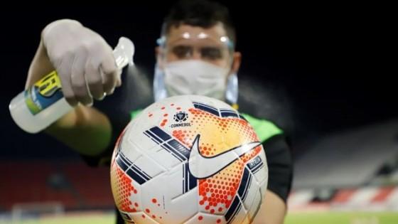 Resumen deportivo 2020 — Deportes — Primera Mañana | El Espectador 810