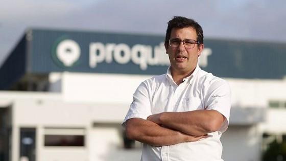Proquimur fue reconocida como la empresa más exportadora en su rubro — Agricultura — Dinámica Rural | El Espectador 810