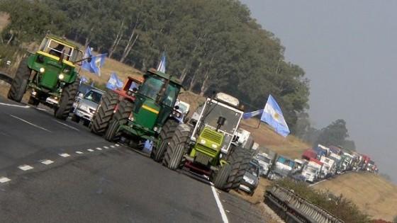 Juan P. Karnatz: ''El campo argentino no quiere más intervencionismo'' — Economía — Dinámica Rural | El Espectador 810