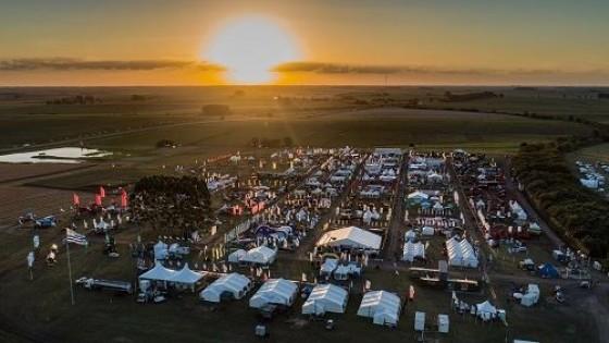 J. Rodríguez: ''La 25a Expo Activa es una realidad'' — gremiales — Dinámica Rural | El Espectador 810