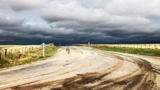 M. Bidegain: ''Esperamos lluvias generalizadas, pero con promedios por debajo que el evento anterior'' — Clima — Dinámica Rural | El Espectador 810