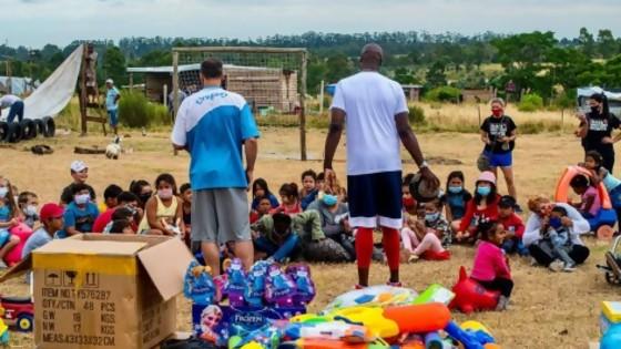 La defensa de los derechos de los más vulnerables no se toma vacaciones — La Entrevista — Más Temprano Que Tarde | El Espectador 810