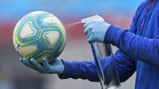 Entre la postergación de Peñarol y el reclamo de los árbitros ¿Cómo sigue el Clausura? — Deportes — Primera Mañana | El Espectador 810