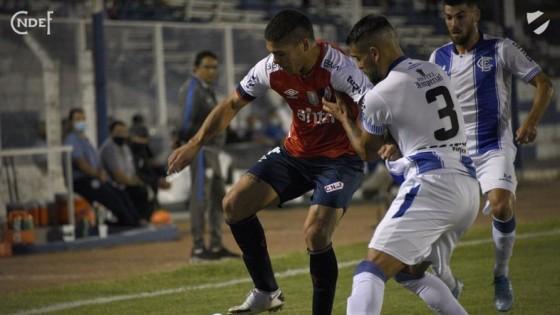 Nacional sigue sin levantar cabeza y volvió a dejar puntos — Deportes — Primera Mañana | El Espectador 810