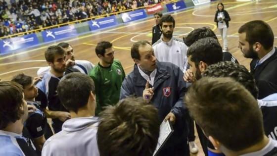El handball uruguayo entre los mejores — Audios — Bien Igual   El Espectador 810