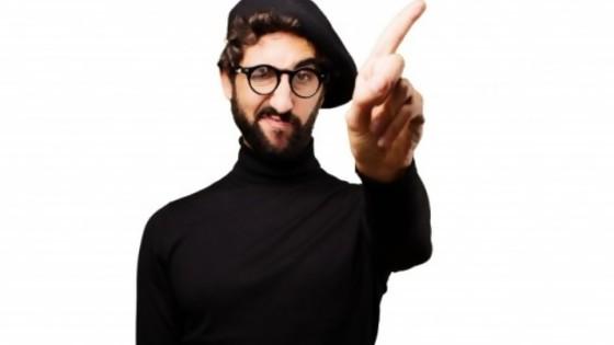 Negar no cuesta nada — De qué te reís: Diego Bello — Más Temprano Que Tarde | El Espectador 810