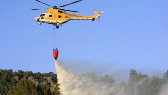 R. Sosa: ''Este año hay un 50% más de incendios forestales, pero de menor magnitud'' — Clima — Dinámica Rural | El Espectador 810