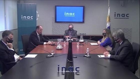 INAC promueve bienestar animal, cuidado del ambiente en defensa de la carne — Ganadería — Dinámica Rural | El Espectador 810