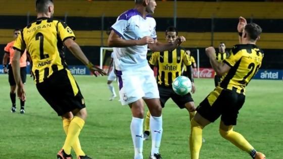 Peñarol cambió todo para seguir igual — Diego Muñoz — No Toquen Nada | El Espectador 810