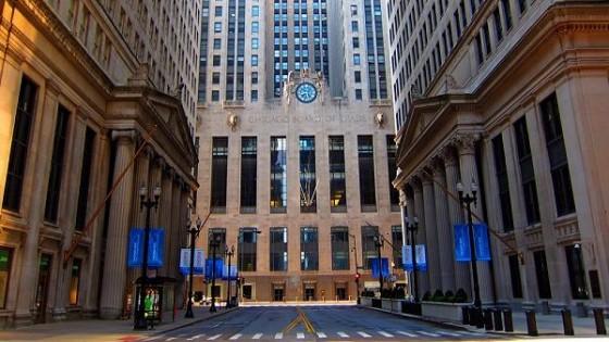 Chicago: ''El mercado climático predomina y genera aumento de precios'' — Comercio Exterior — Dinámica Rural | El Espectador 810