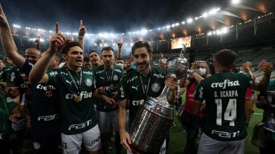 El año de Viña: Campeón de la Libertadores y en el 11 ideal  — Deportes — Primera Mañana | El Espectador 810