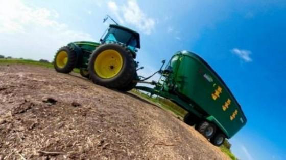Febrero Mary ''supera expectativas'' — Inversión — Dinámica Rural | El Espectador 810