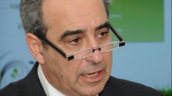 L. A. Fratti: ''No hemos visto cambios en temas arancelarios'' — Economía — Dinámica Rural | El Espectador 810