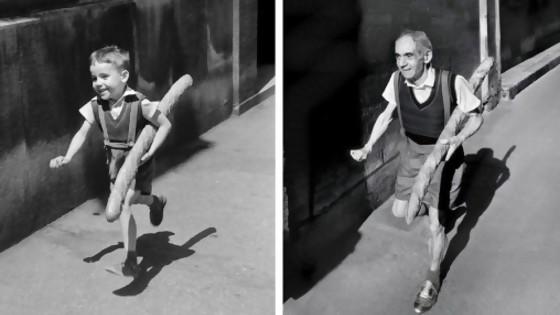 Un tributo a fotografías icónicas de todos los tiempos — Leo Barizzoni — No Toquen Nada | El Espectador 810