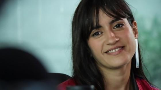 Lu Ferreira, intensidad y emoción en vivo antes de lanzar su primer disco solista — Entrevistas — No Toquen Nada | El Espectador 810