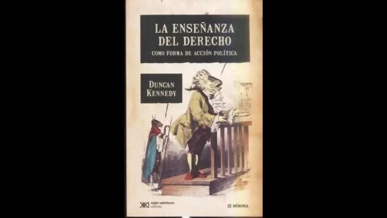 La enseñanza del Derecho o cómo luchar contra la neutralidad jurídica. 2da parte — Cuestión de derechos: Dr. Juan Ceretta — Más Temprano Que Tarde   El Espectador 810