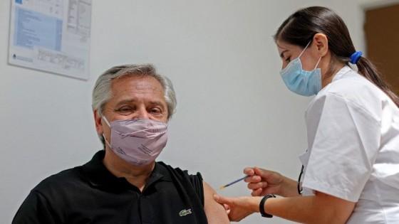La vacunación Vip de Argentina — Claudio Fantini — Primera Mañana   El Espectador 810