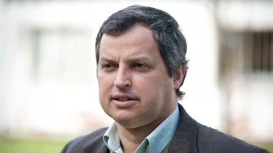 D. Garin: ''Nuestro desvelo es consolidar a Uruguay como país productor y exportador hortifrutícola'' — Granja — Dinámica Rural | El Espectador 810