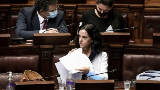 ¿Ahorro o ajuste? El debate en el Parlamento sobre la política económica del gobierno  — Informes — No Toquen Nada | El Espectador 810