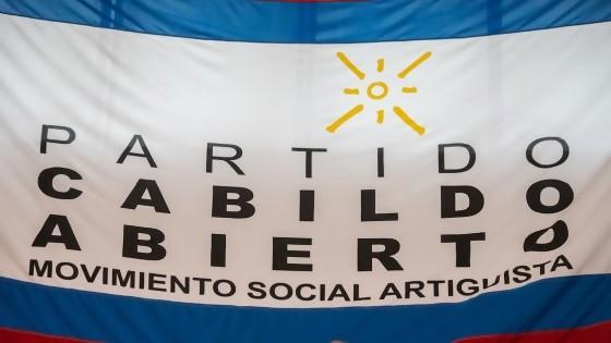 El actor desafiante del sistema: Cabildo Abierto — Victoria Gadea — No Toquen Nada | El Espectador 810