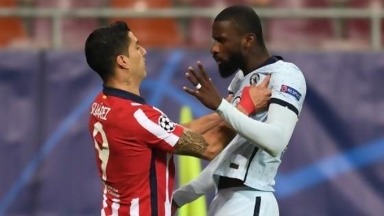 Darwin analizó a Suárez: maduró, ahora pellizca — Darwin - Columna Deportiva — No Toquen Nada   El Espectador 810