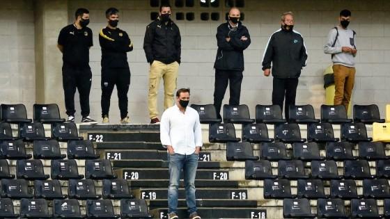 Los árbitros denunciaron a Ruglio por sus declaraciones — Deportes — Primera Mañana | El Espectador 810