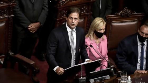 El discurso de Lacalle Pou en la Asamblea General y por qué el Frente Amplio fue tendencia — La Semana en Cinco Minutos — Abran Cancha | El Espectador 810