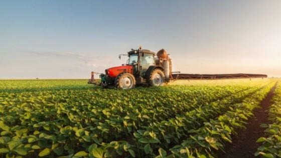 A. Mesa: ''El año agrícola ha tenido un aumento importante en la demanda por las labores en las chacras'' — Agricultura — Dinámica Rural | El Espectador 810