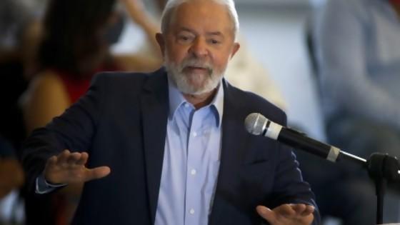 Lula recuperó sus derechos políticos: ¿qué pasa ahora? — Denise Mota — No Toquen Nada | El Espectador 810