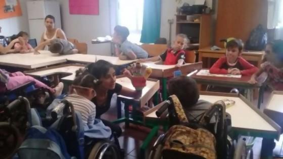 Denuncian fallas en el funcionamiento de la escuela especial 200 — Informes — No Toquen Nada | El Espectador 810