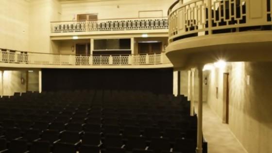 Canelones: 100 años del teatro Politeama — Entrada libre — Más Temprano Que Tarde | El Espectador 810