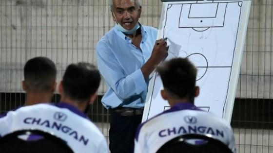 El Clausura en zona roja  — Darwin - Columna Deportiva — No Toquen Nada   El Espectador 810