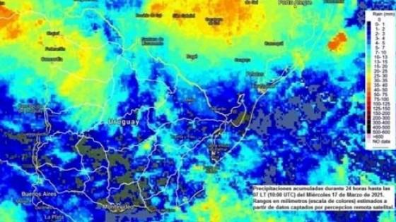 G. Labrador: ''El verano se va sin lluvias, pero el ingreso del otoño será con precipitaciones'' — Clima — Dinámica Rural | El Espectador 810