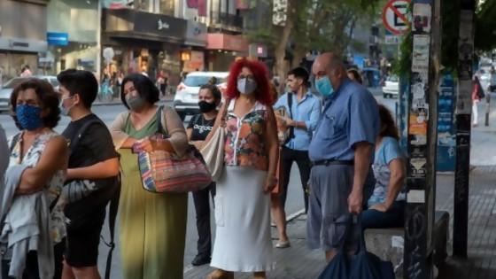 El Sindicato Médico reclama medidas para bajar la movilidad de las personas — Qué tiene la tarde — Más Temprano Que Tarde | El Espectador 810