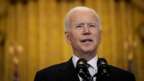 Biden acusó a Putin de asesino — Claudio Fantini — Primera Mañana   El Espectador 810
