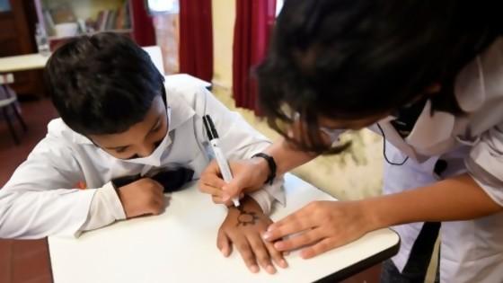 INEED: posible impacto de caída de natalidad en cantidad de estudiantes en educación obligatoria — Informes — No Toquen Nada | El Espectador 810