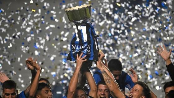 ¡Liverpool campeón del Torneo Clausura! — Deportes — Primera Mañana | El Espectador 810