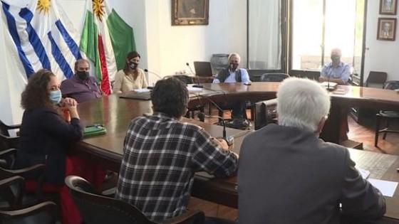 S. Arrarte: ''Estamos abiertos a dialogar con todo el sistema político'' — gremiales — Dinámica Rural | El Espectador 810