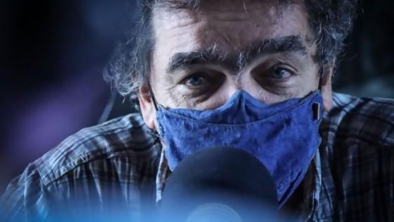 La ciencia son los recursos — Entrevistas — No Toquen Nada | El Espectador 810