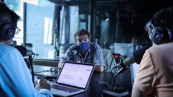 Actividades humanas a sacrificar en el volcán covichista y los recursos en la ciencia — NTN Concentrado — No Toquen Nada | El Espectador 810