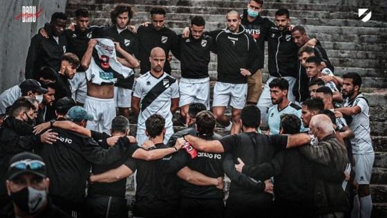 El descenso de Danubio y el debut de Liguera en Nacional — Deportes — Primera Mañana | El Espectador 810