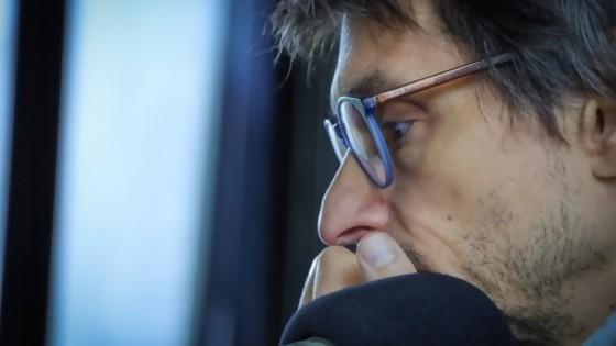 Muchachos, falta preparación y gestión — Joel Rosenberg — No Toquen Nada | El Espectador 810