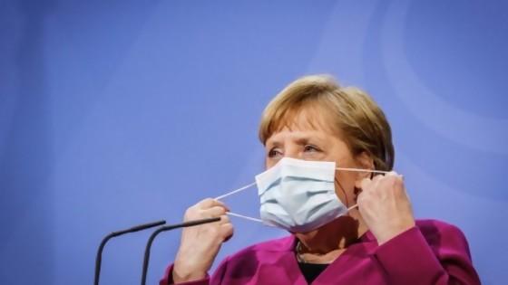 Merkel: marcha atrás, mea culpa y reproches  — Colaboradores del Exterior — No Toquen Nada | El Espectador 810