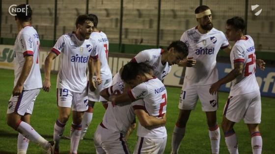 Con goles de Bergessio Nacional va por el bicampeonato — Deportes — Primera Mañana | El Espectador 810