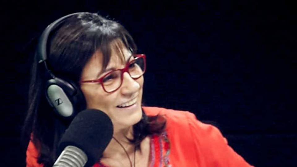 Blanca Rodríguez vuelve a la radio y explica por qué —  Audios — Más Temprano Que Tarde | El Espectador 810