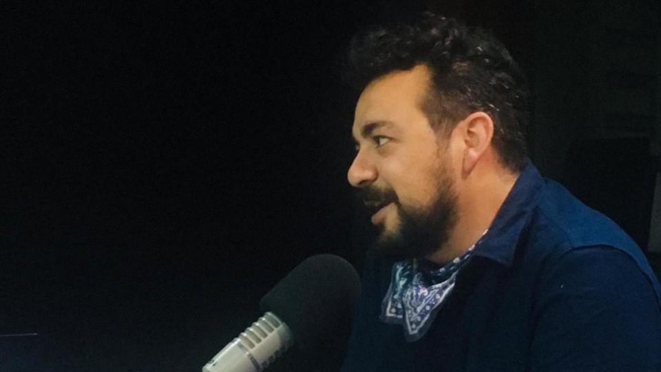 Eté & Los Problems presenta Hambre, el nuevo disco de la banda —  Entrevistas — Otro Elefante | El Espectador 810