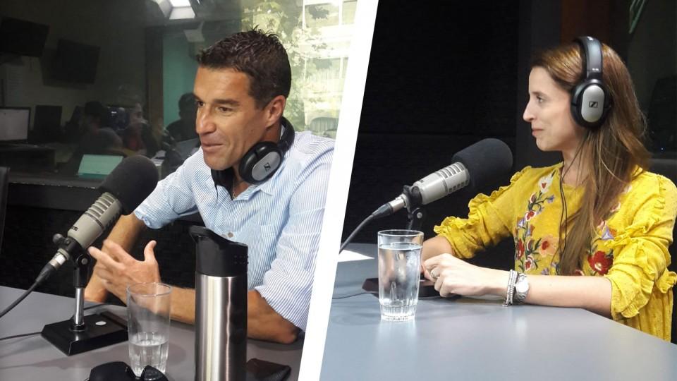 Riccetto, Drexler y Scotti hablaron del ser uruguayo —  La Entrevista — Más Temprano Que Tarde | El Espectador 810