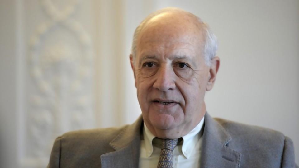 Lavagna: la posible tercera vía en Argentina — Facundo Pastor — No Toquen Nada | El Espectador 810