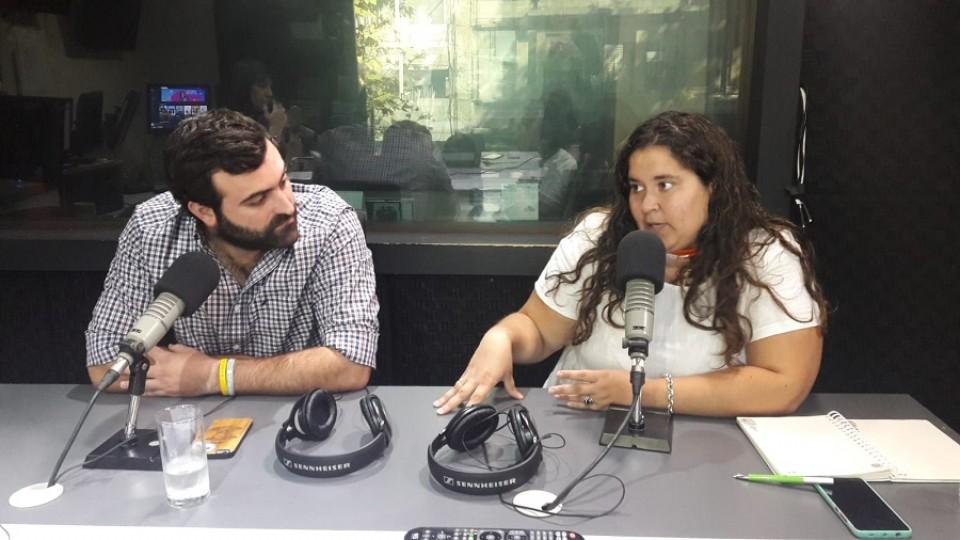 Qué lugar tienen los jóvenes en la política uruguaya —  GPS Activado — Más Temprano Que Tarde | El Espectador 810